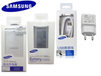 SAMSUNG Galaxy Note Edge SM-N915 Genuine 3000mAh NFC Battery&Charger&Cable Kit