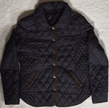 Quilted Jacket Atmosphere (primark) UK Size 12 Navy