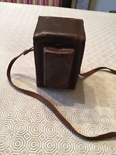 Mamiyaflex, Junior Box Camera