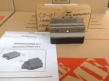 HL46D0M223007 Linear Bearing Block CNC iselautomatic L 91x B60 H 64,25 mm Loader