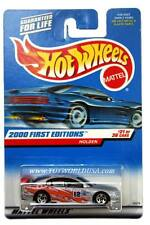 2000 Hot Wheels #81 First Edition Holden 0911 crd