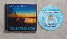 """CD AUDIO MUSIQUE / THE TIM LAWSON BAND """"SO MANY STORIES"""" 12T CD ALBUM  2004"""
