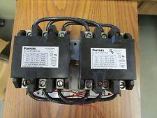 Furnas 42FE35AF106 Reversing Contactor Series D