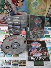 Playstation PS1:Beyblade [TOP TAKARA & 1ERE EDITION] COMPLET - Fr