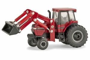 Case/IH Magnum 7110 Tractor with Loader - 1/64