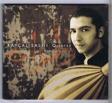 CD NEUF FAYCAL SALHI QUINTET ELWENE