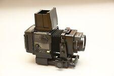 Fuji GX 680 II Film Camera with EBC Fujinon 180mm F5.6 Lens