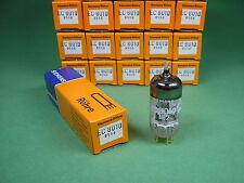 Ec8010/8556 Siemens tubo nos - > se TUBE AMP (300b 2a3 f2a el152 kt150 kt120)