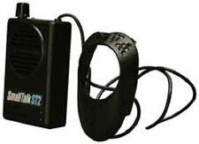 SmallTalk ST2 Voice Amp Amplifier S.E.A. Respirator Model FP New! Free U.S. S/H!