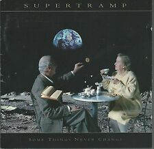 Supertramp CD: Some Things Never Change