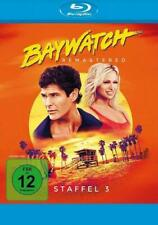 Baywatch HD - Staffel 3 (2019, Blu-ray)