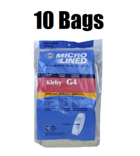 10 Micron Bags for Kirby G3 G4 G5 G6 G7 H2 Ultimate Vacuum by DVC