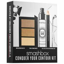 SMASHBOX CONQUER YOUR CONTOUR KIT - FREE P+P