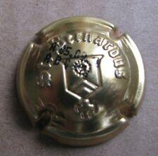 ST BERNARDUS BELGIUM CORK & CAGED METAL NO DENTS BEER BOTTLE CAP