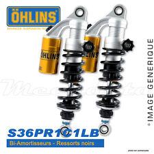 Amortisseur Ohlins DUCATI SPORT CLASSIC SPORT 1000 S 2007 DU 7191 MK7 S36PR1C1LB