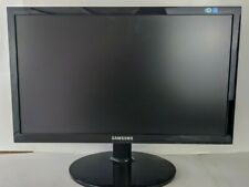 "Samsung SyncMaster E2020X - LCD monitor - 20"""