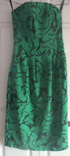 LADIES COCKTAIL DRESS - NEW WITH TAGS - SIZE 8