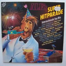 Alf's Super Hitparade (1989) Sydney Youngblood, Neneh Cherry, Cure, Cam.. [2 LP]