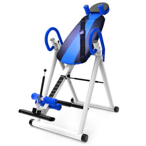Invertmate™ Inversion Therapy Table