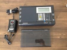 GRUNDIG SATELLIT 500, Multi Band Receiver W/Power Supply,P/Cover, Good Condition