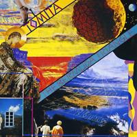 ISAO TOMITA-THE BERMUDA TRIANGLE-JAPAN CD D73