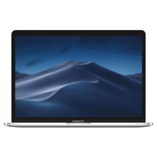 Apple Macbook Pro 13.3 Touchbar i7 256GB SSD Z0W40LL/A...