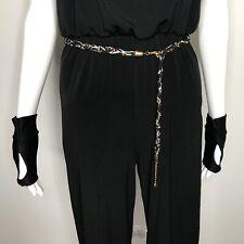 Gothic Fingerless Gloves Short Black Cyber Goth Costume Oilslick wetlook Latex 4