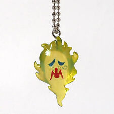 Square Enix SQEX Toys Dragon Quest Crystal Monsters Rogue Wisper Keychain