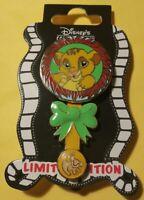 Disney Nila Lion King Suprise DSSH DSF Baby Rattle LE 300**NEW**