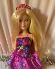 Mattel 2005 Barbie Mariposa Feen Puppe aus Barbiefilm Mariposa