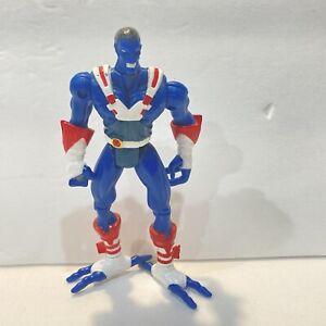 """ToyBiz Marvel X-Men 1997 Nightcrawler 6"""" Action Figure"""
