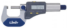 Micrómetro digital (a prueba de salpicaduras) de 75 - 100 mm LIMIT