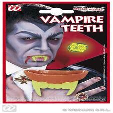 Make-up e trucco di scena Widmann per carnevale e teatro sul vampiri