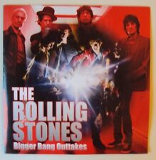 Rolling Stones  Bigger Bang Outtakes 2 LP Limited Colored Vinyl