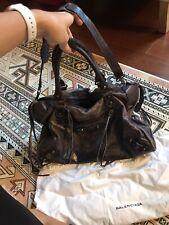 balenciaga city bag small