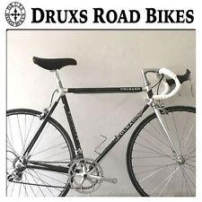 Biciclette nero unisex adulto da corsa