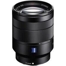 Objetivos zoom 24-70mm para cámaras