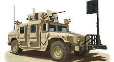 Bronco Models 1/35 M1114 Up-armored HA Heavy Tactical Vehicle Japan Toy Hobby