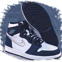 Nike Air Jordan 1 High OG co.JP Midnight Navy 2020 Men Women Kids Sneaker Pick 1