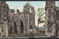 Kent Postcard - Bayham Abbey, Near Tunbridge Wells    MB1251
