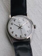 9117a17f28a7 ROLEX Ostra Vintage Circa década de 1930 revisada Actualizado 4365