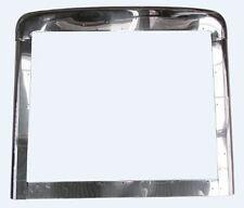 PETERBILT 357 / 378 STAINLESS GRILLE SURROUND GRILL SURROUND RFV PT0411