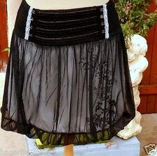 Belle jupe*  LMV  La Mode est a vous * 42 44  modele TANGO  neuve s/etiquette