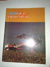 Model Builder Magazine Strictly Sail And Free Flight April 1976 032817NONRH