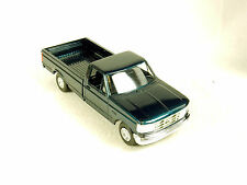 ERTL AMT 1994 Ford F150 Pickup XLT, 1:25 Scale, Deep Forest Green, Free Shipping
