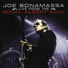 CD musicali per Blues Joe Bonamassa