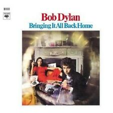 "Bob DYLAN ""Incontrera It All Back Home"" CD NUOVO"