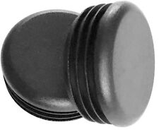 "1-3/4"" OD RND Plastic Tubing PIPE Plugs (14 20G)  POLARIS/RANGER Bumper End Caps"