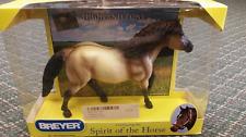 Highland Pony Breyer Traditional 1483