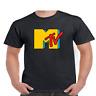 MTV Logo T Shirt Men's and Youth Sizes